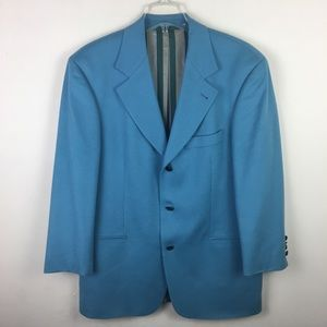 Boss Hugo Boss cashmere blend blazer sports coat